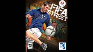 Felguk feat. Sirreal - Move It Right (FIFA Street 2012 Soundtrack)