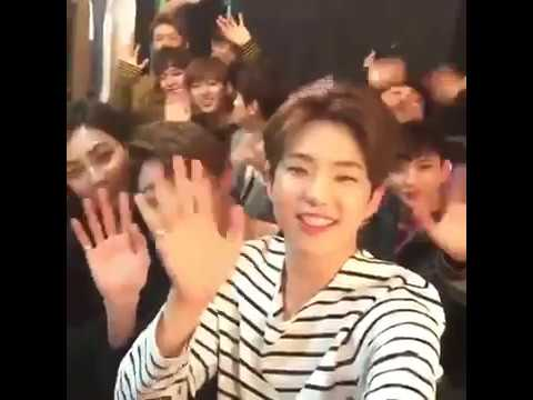 The Time Hoshi's Hiccup Wouldn't Stop | SOOO CUTE!!! haha