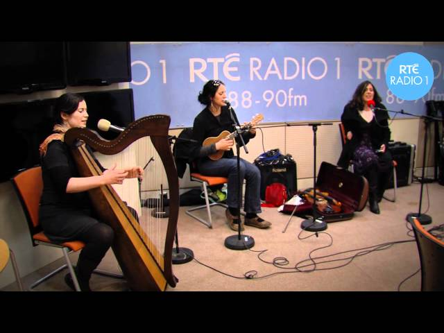 The Henry Girls perform 'When Will I See You Again' live on The John Murray Show