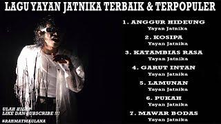 Lagu Sunda Yayan Jatnika Terbaik Yang Sering Di Dengar