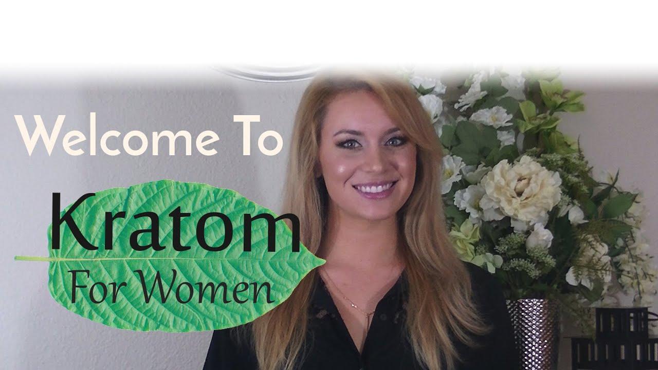 Choosing A Strain - Kratom For Women