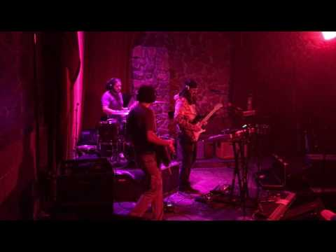 The Defectonauts Live at The Lowbrow Palace - El Paso, TX 1/21/17