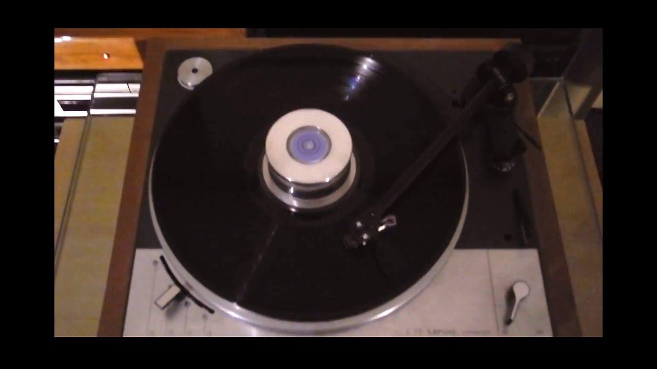 LENCO L75 rebuild plinth - Canton GLE 70 DIY - Audiophile speakers 3 -Way  restored