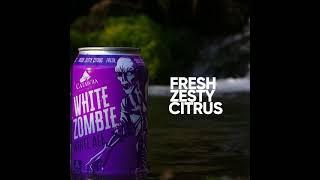 Catawba Brewing Co. White Zombie spec promo