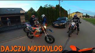 Dajczu MotoVlog #43 - OSTATNIE CHWILE Z SMC - CO BĘDZIE NASTĘPNE? | KTM SMC 690