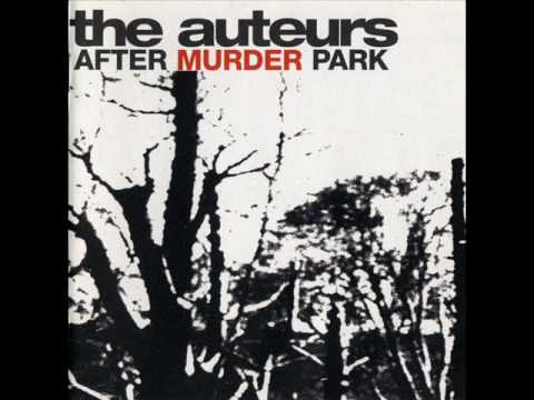 The Auteurs - Married to a lazy lover