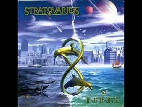 Stratovarius - Infinity