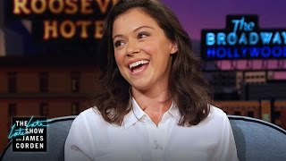 How Does Tatiana Maslany Make