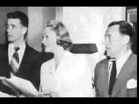 Our Miss Brooks radio show 10/1/50 Measles Diagnosis