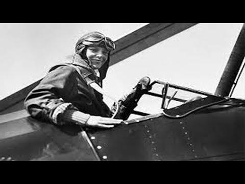 Bones found in 1940 belong to Amelia Earhart, study claims