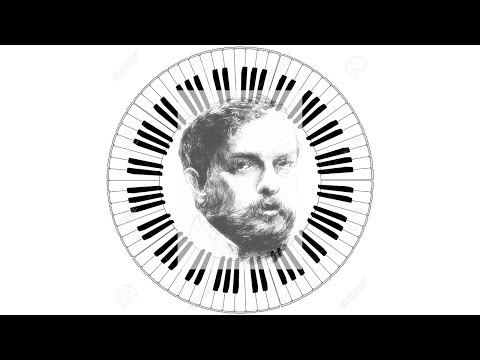 Claude Debussy: Douze Études pour piano (Piano: Maurizio Pollini)
