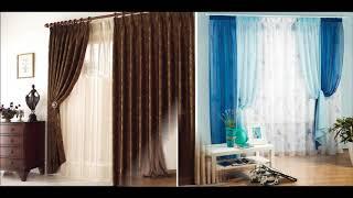 Современные шторы в зал вашей квартиры