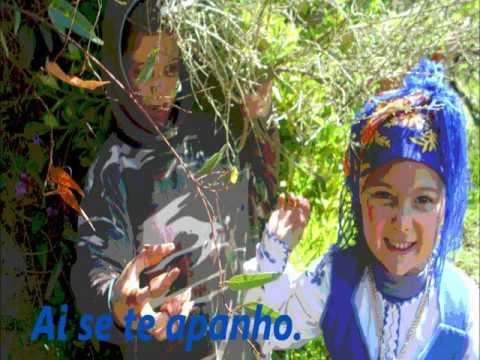 J.I. da Boavista – Aldreu (Barcelos) – O conto popular: a herança da velhinha