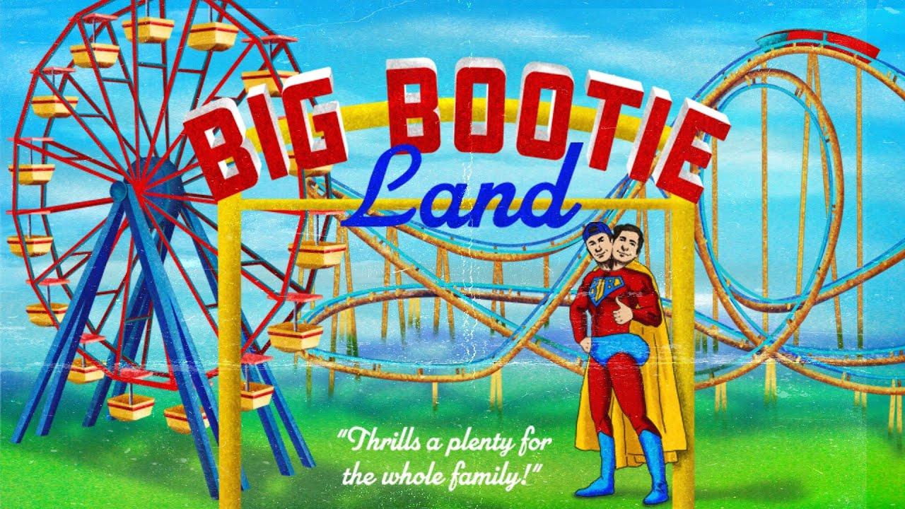Download Two Friends - Big Bootie Mix, Vol. 19