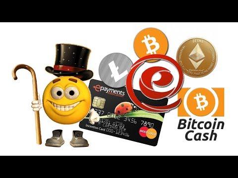 Как выгодно купить крипту через EPayments