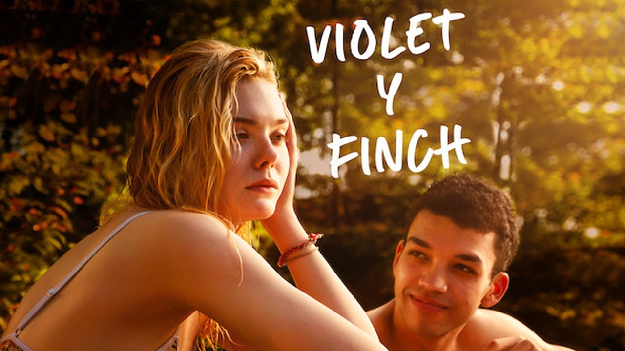 Violet & Finch/Netflix - YouTube