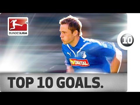 Top 10 Fastest Substitute Goals