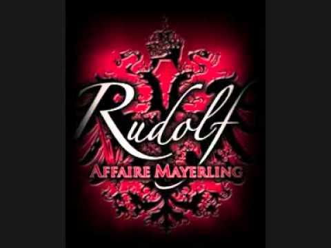 Ein hübscher Krieg Rudolph Affaire Mayerling Musical Karaoke