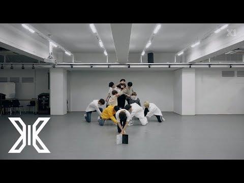 [CHOREOGRAPHY] X1(엑스원) 'FLASH' Dance Practice