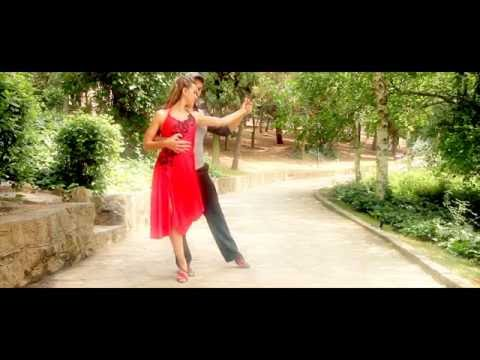Muses of Greece: A kiss for tango