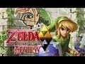 The Legend of Zelda: A Link Between Worlds Review