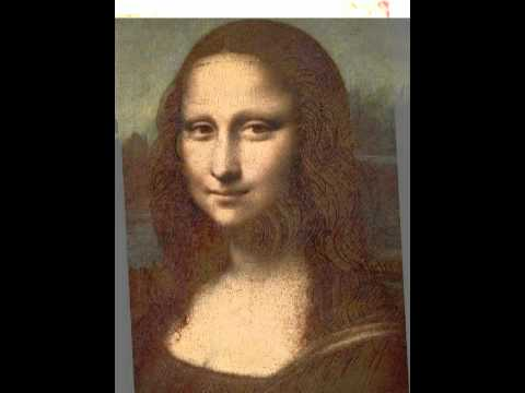 Leonardo's Mona Lisa vs. Michelangelo's David