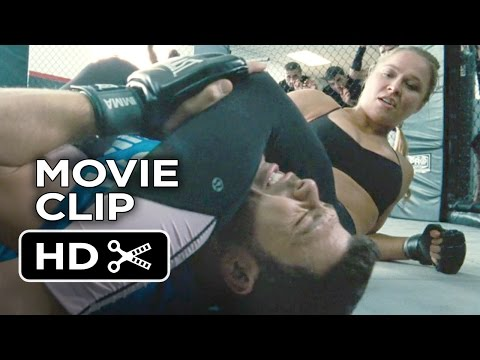 Entourage Movie CLIP - You Couldn't Last 30 Seconds (2015) - Adrian Grenier Movie HD