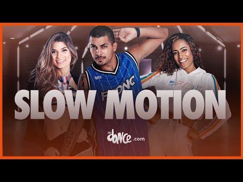 Slow Motion - Vishal & Shekhar Ft. Nakash Aziz And Shreya Ghoshal | FitDance Channel (Choreography)