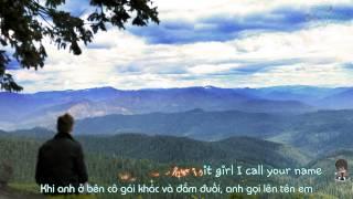 Addicted - Stevie Hoang [Video Lyrics / Kara / Vietsub]