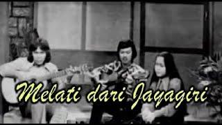 Lagu Kenangan Trio Cantari - Melati dari Jayagiri