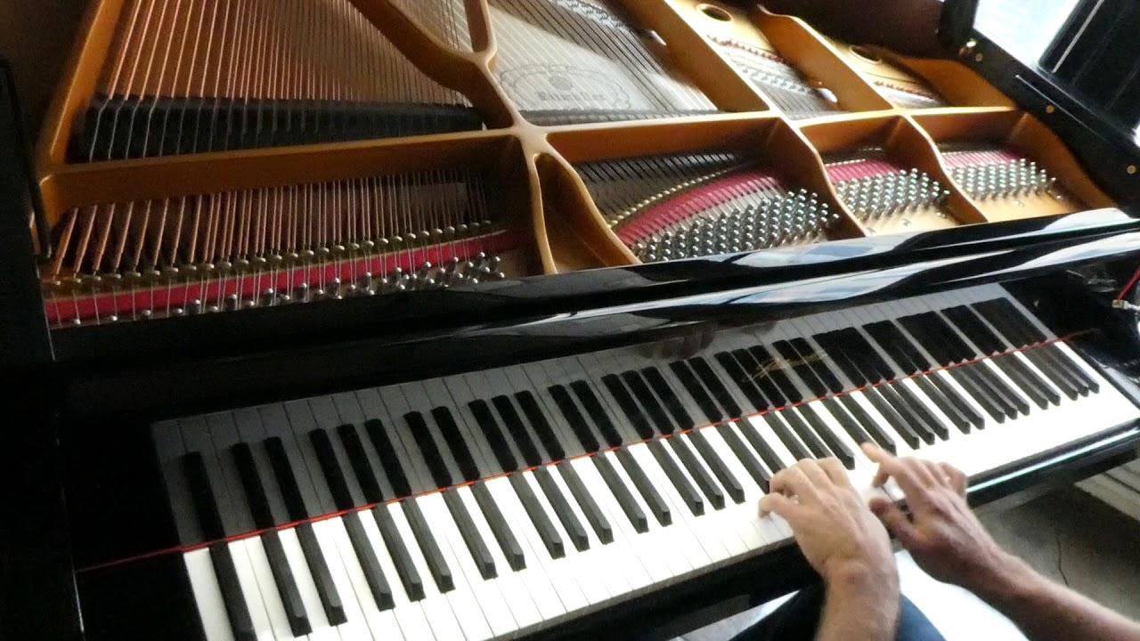 Friedrich Burgmuller Ballade, Op. 100, No. 15