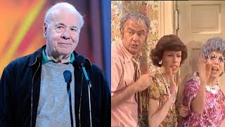 R.I.P. 'Carol Burnett Show' Star Tim Conway Died Only At 85 Because Of This.