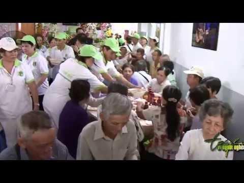 CT THVNN - LM JB Nguyen Sang - Mung Bon Mang JB Tai Quan Com Huynh De  23-06-2014