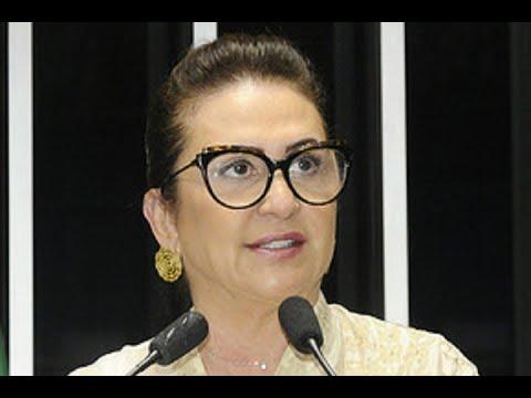 Kátia Abreu pede rapidez no julgamento de recursos sobre perdas sofridas por agricultores em 1990