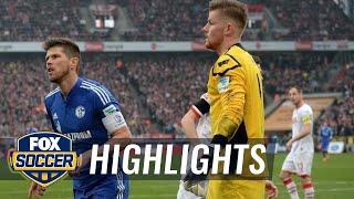 Video Gol Pertandingan FC Cologne vs Schalke 04