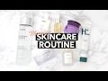 Morning Korean Skincare Routine Updated