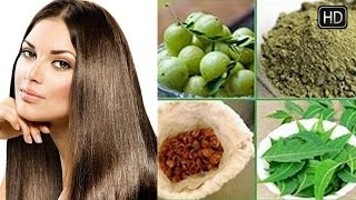 Homemade Herbal Magic Hair Growth oil- Healthy,Thick Hair, Stop hair Loss,Herbal Oil for Hair Growth