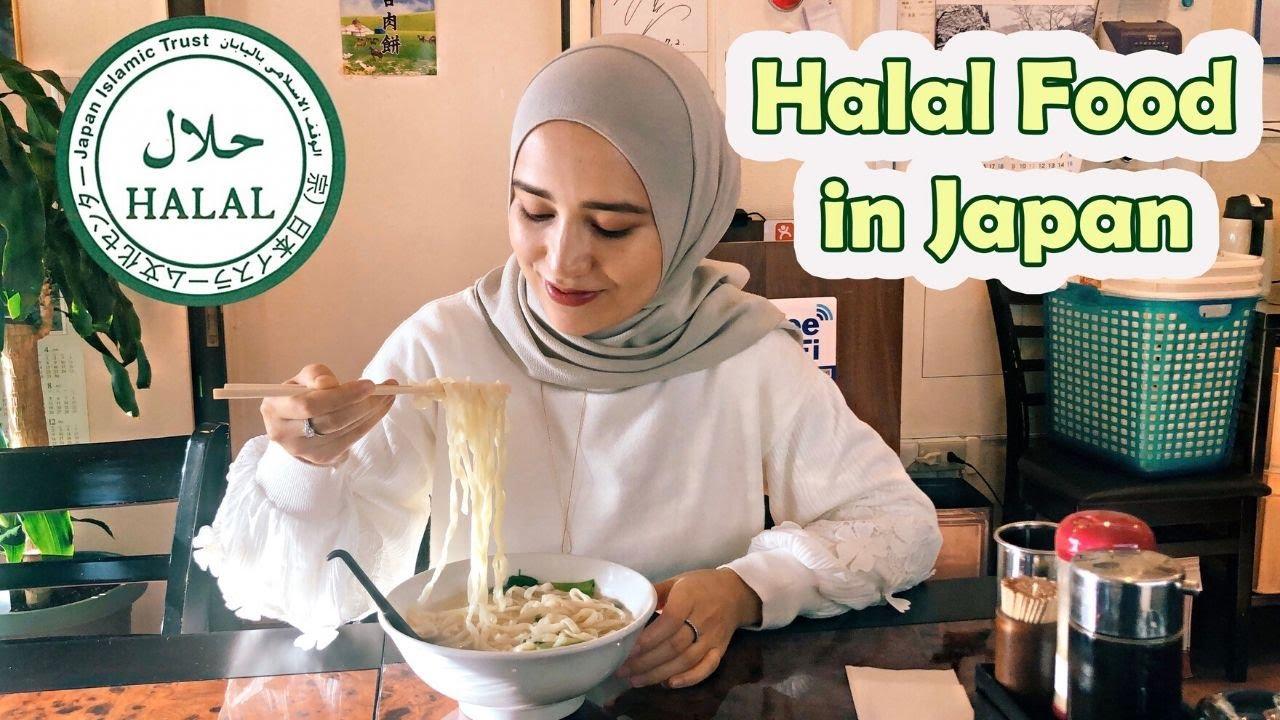 Halal Chinese Uyghur Mongolian Food In Tokyo Halal Japan Youtube