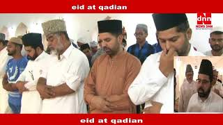 eid at qadian