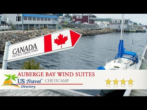 Auberge Bay Wind Suites - Chticamp Hotels, Canada