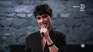 Signora a chi Velia Lalli Stand up comedy