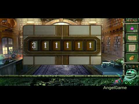 Repeat Can You Escape The 100 Room 9 Level 34 Walkthrough Android By