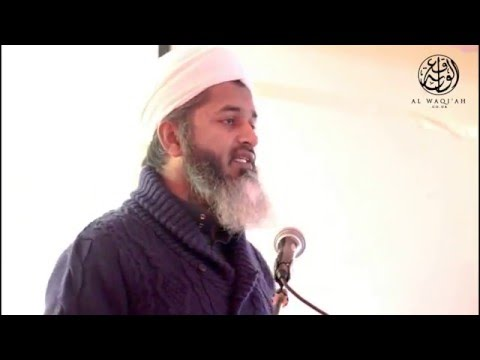 THE 6 LIVES OF THE SOUL | Shaykh Hasan Ali ᴴᴰ