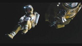 宇航员被困太空,氧气即将耗尽,她该如何自救呢?