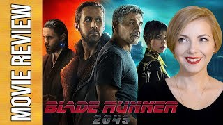 Blade Runner 2049 (2017) | Movie Review (no spoilers)