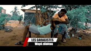 GNANGBOYA TÉLÉCHARGER GARAGISTE