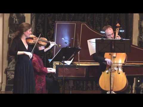 Mystery Sonata No. 1