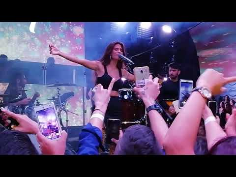 Amantes Greeicy (Cali Colombia) 2019