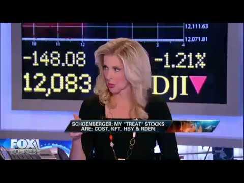 Todd Schoenberger and Cheryl Casone talk Halloween Stock Picks