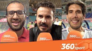 Le360.ma • هذه آراء الصحافة التونسية بخصوص مباراة الوداد والترجي